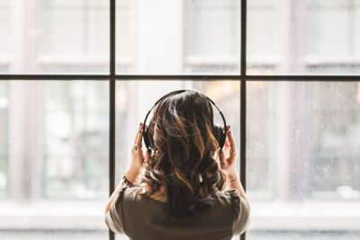 How Music can Help with Pregnancy
