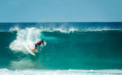 The Incredible Science of Surfing and Waves