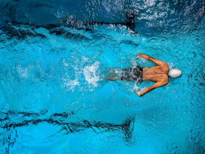 Fairmont Swimming back in the Ireland Pools