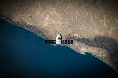 SpaceX Gets Closer with Starlink Satellite Launch